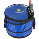 Pop-Up Collapsible Soft Sided Cooler - 48 Can Capacity - Blue