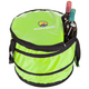 Pop-Up Collapsible Soft Sided Cooler - 48 Can Capacity - Lime