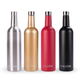 EcoVessel VINE Triple Insulated Stainless Steel Wine Bottle - 750ml