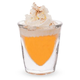 Pumpkin Spice Flavored Jello Shot Mix - 6.78 oz
