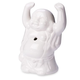 Hotei Laughing Buddha Ceramic Tiki Mug - 12 oz