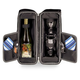 Picnic Time Legacy Estate Wine Tote Set - 7 Pieces