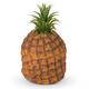Retro Pineapple Ice Bucket - 1.5 Liters