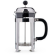 Java Stainless Steel French Press - 34 oz