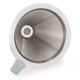 Sieve Reusable Stainless Steel Mesh Pour Over Coffee Filter