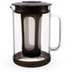 Primula Pace Cold Brew Coffee Maker with Brew Filter - Black - 51 oz