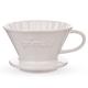 Primula Madison Ceramic Single Serve Pour Over Coffee Dripper