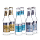 Fever-Tree Tonic Water Sampler Pack - Set of 6
