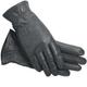 SSG Leather Pro Show Gloves 8  Black