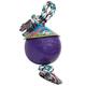 Jolly Pets Romp-n-Roll Ball 8 Inch