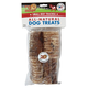 Small Beef Trachea Dog Chews 4ct Bag