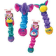 KONG Squiggles Dog Toy Large