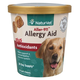 NaturVet Allergy Aid Plus Immune Support
