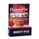 Homeopet Anxiety TFLN for Pets 15mL