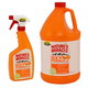 Orange-Oxy Power Stain and Odor Remover 1 Gallon
