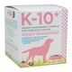 K-10 Weight Management Formula For Your Dogs Water