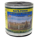 Safe Fence 1 1/2in Wide Poly Tape 200 Ft White