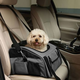 Iconic Pet FurryGo Luxury Pet Booster Seat Small