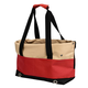 Iconic Pet FurryGo Pet Sports Handbag Carrier Red