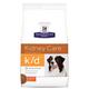 Hills Prescription Diet k/d Dry Dog Food 8.5