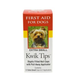 Kwik Stop Kwik Tips Value Pack for Dogs XSmall