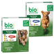 Bio Spot Active Care Flea/Tick Dog Collar Small