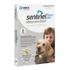 Sentinel Flavor Tabs for Dogs 51-100lbs 6 Count