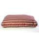 Jamison Outdoor Dog Bed Small Red