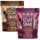 PetAg Goat Snax 5lbs Rice and Berry