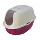Moderna Smart Cat Litter Box Hot Pink