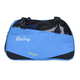 Bergan Personalized Bright Blue Pet Carrier Large