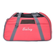 Bergan Personalized Berry Pet Carrier Large
