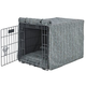 Bowsers Teaka Luxury Dog Crate Cover XLarge