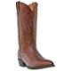 Dan Post Mens Durham/Raleigh Rnd Tan Boots 9EE