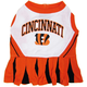 Cincinnati Bengals Cheerleader Dog Dress XSmall