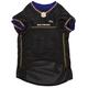 Baltimore Ravens Black Dog Jersey XSmall