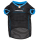 Carolina Panthers Dog Jersey 2XLarge