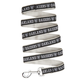 Oakland Raiders Ribbon Dog Leash