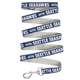 Seattle Seahawks Ribbon Dog Leash