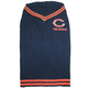 Chicago Bears Dog Sweater XSmall