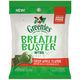 GREENIES BREATH BUSTER Crisp Apple Dog Treat 11oz