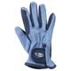 Tough-1 Childs Pony Gloves 6-8 Nvy/SkyBlue