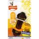 Nylabone Bacon Cheeseburger Rubber Dog Chew Regula