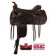 Big Horn Flex Gaited Trail Saddle 16in
