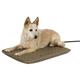 KH Mfg Lectro Soft Heated Outdoor Dog Pad Large