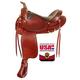 Big Horn Arabian Trail Saddle 16.5in