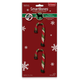 SmartBones Holiday Candy Cane Dog Chew