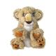 KONG Comfort Kiddos Plush Dog Toy Small Pig