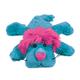 KONG Cozie King Lion Plush Dog Toy Small