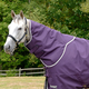 Shires Tempest Plus 1200D 200g Neck Cover M